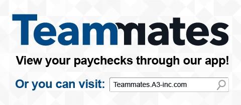 Teammates App